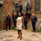 Sharon Jones & The Dapkings